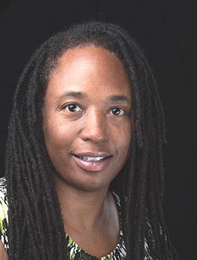 Dr. Tandrea Carter