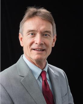 Dr. Bob Hill